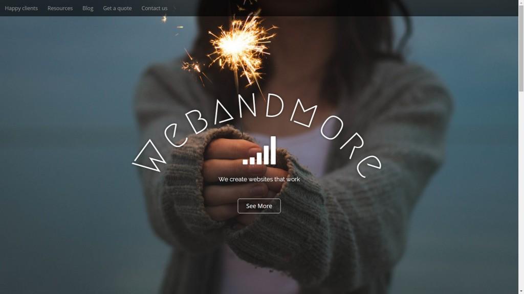 webandmorescreenshot