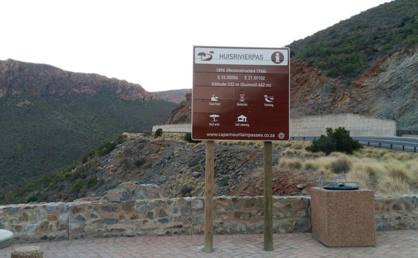 The Cape 1000km